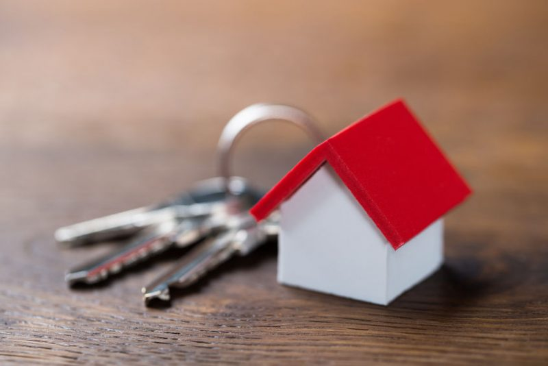 Keys to housing