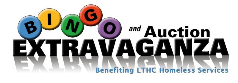 LTHC Bingo and Auction Extravaganza