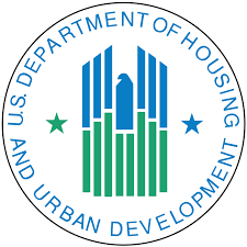 Housing and Urban Development logo