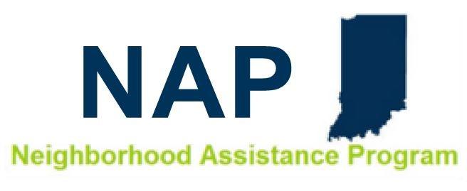 Neighborhood Assistance Program logo