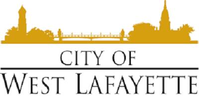 City of West Lafayette logo
